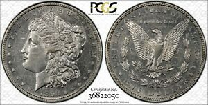 Click now to see the BUY IT NOW Price! 1893 S MORGAN SILVER DOLLAR $1 PCGS AU 53 KEY DATE