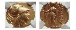Click now to see the BUY IT NOW Price! ALEXANDER III THE GREAT NGC CERTIFIED