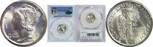Click now to see the BUY IT NOW Price! 1928 MERCURY DIME PCGS MS 67 FB CAC