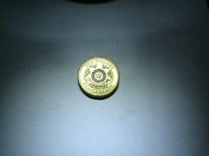 AUSTRALIA NATIONAL POLICE REMEMBRANCE COIN