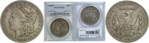 1895 S MORGAN DOLLAR PCGS VF 25