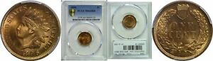 Click now to see the BUY IT NOW Price! 1896 INDIAN HEAD CENT PCGS MS 66 RD