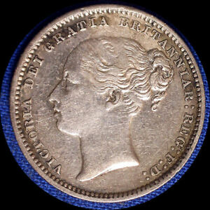 Click now to see the BUY IT NOW Price! GREAT BRITAIN 1878 SHILLING 26/26 DOUBLE PUNCHED DIE NUMBER