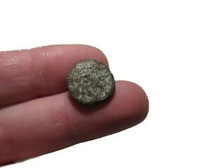 ANCIENT GREEK COIN UNRESEARCHED UNATTRIBUTED OVER 2 000 YEARS OLD 36