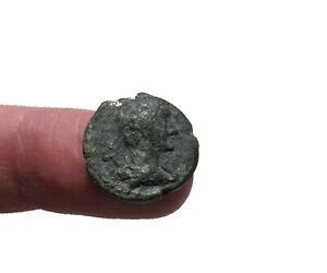 ANCIENT GREEK COIN UNRESEARCHED UNATTRIBUTED OVER 2 000 YEARS OLD 66