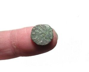 ANCIENT GREEK COIN UNRESEARCHED UNATTRIBUTED OVER 2 000 YEARS OLD 105