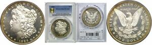 Click now to see the BUY IT NOW Price! 1886 MORGAN DOLLAR PCGS PR 67 CAM