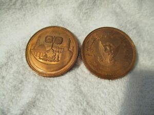 Click now to see the BUY IT NOW Price! 1980 SUDAN AFRICA PROOF 10 POUNDS COPPER OBV/REV PIEDFORT PREUBAS