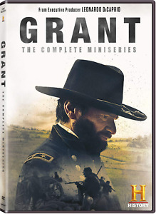 GRANT DVD PREORDER 10