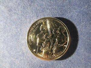 2020 D AMERICAN INNOVATION 1 DOLLAR MINT STATE BU COIN  SC SEPTIMA CLARK