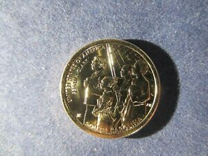 2020 P AMERICAN INNOVATION 1 DOLLAR MINT STATE BU COIN  SC SEPTIMA CLARK
