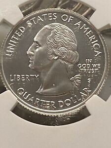 Click now to see the BUY IT NOW Price! 2001 S SILVER WASHINGTON STATE QUARTER KENTUCKY PF69 ULTRA CAMEO