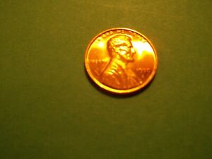1970 S  LINCOLN MEMORIAL CENTS  BU UNCIRCULATED PENNY