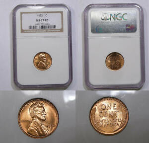 Click now to see the BUY IT NOW Price! 1952 CENT NGC MS67 RED PRICE GUIDE $2 150 INV335 B1
