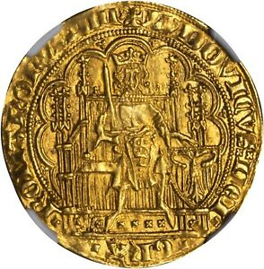 Click now to see the BUY IT NOW Price! GERMANY. BAVARIA. CHAISE D'OR ND NGC MS 65 FINEST KNOWN BY A MILE