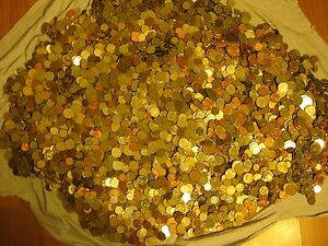 LOT OF 15 COIN. BEST PICKED FROM POUNDS OF WORLD COINS.  NO DUPLICATES.