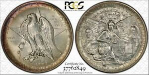 Click now to see the BUY IT NOW Price! 1934 50C TEXAS SILVER COMMEM PCGS MS67 CAC APPROVED