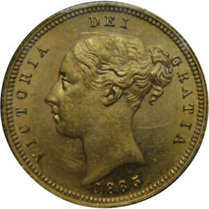Click now to see the BUY IT NOW Price! 1885 AUSTRALIA MELBOURNE VICTORIA YOUNG HEAD SHIELD REVERSE GOLD HALF SOVEREIGN