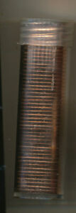 ROLL 2013 S PROOF GEM DEEP CAMEO LINCOLN CENTS   X 50 COINS SHIELD PENNY