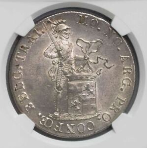Click now to see the BUY IT NOW Price! NGC MS64 1816 NETHERLAND UTRECHT DUCAT SILVER POP TOP