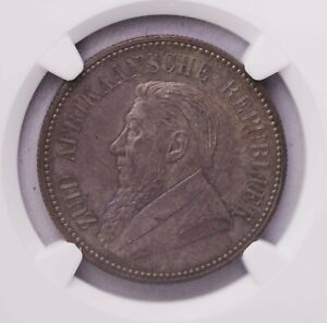 Click now to see the BUY IT NOW Price! NGC MS66 1892 SOUTH AFRICA 2.5SHILLINGS SILVER POP TOP  GRADE