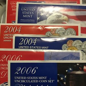 Click now to see the BUY IT NOW Price! 300 MINT COINS 1776 1976 PROOF SET   UNC SET 1975 76 & 1999 2010 P & D US MINT