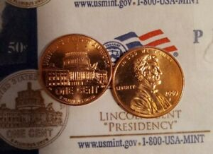 2009 P&D LINCOLN BICENTENNIAL BRILLIANT UNCIR. PRESIDENCY. BUY 3 SETS GET 1 FREE