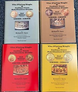 14. FLYING EAGLE & INDIAN CENT GUIDES