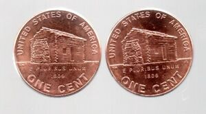 2009 P D BU LINCOLN BICENTENNIAL CENT EARLY CHILDHOOD BUSINESS STRIKE