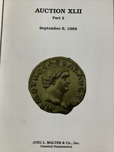 ANCIENT TO MODERN COINS AUCTION 42 PART 2.
