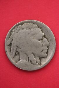 1916 S BUFFALO INDIAN NICKEL EXACT COIN PICTURED FLAT RATE SHIPPING OCE0109