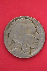 1913 P TY2 BUFFALO INDIAN NICKEL EXACT COIN PICTURED FLAT RATE SHIPPING OCE0090
