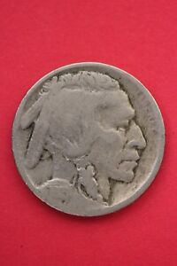 1915 P BUFFALO INDIAN NICKEL EXACT COIN PICTURED FLAT RATE SHIPPING OCE0140