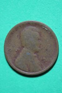 1922 D LINCOLN WHEAT CENT PENNY EXACT COIN PICTURED FLAT RATE SHIPPING OCE0447