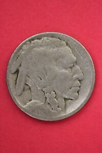 1915 P BUFFALO INDIAN NICKEL EXACT COIN PICTURED FLAT RATE SHIPPING OCE0555
