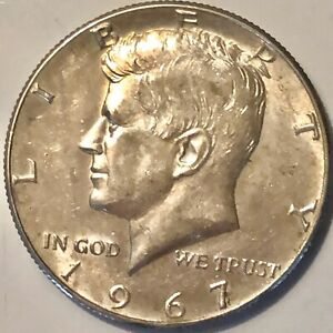 Click now to see the BUY IT NOW Price! 1967 KENNEDY EROR HALF DOLLAR TOP GRADE DDO   007 FS 102 40  SILVER