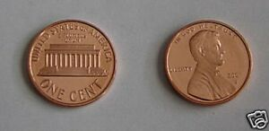 2005 DISAPPEARING 5 ERROR LINCOLN MEMORIAL CENT   GEM CAMEO PROOF COIN