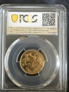 Click now to see the BUY IT NOW Price! 1903 M SOVEREIGN MINT ERROR PCGS MS63