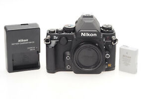 NIKON DF 16.2MP FX DIGITAL SLR CAMERA BODY                                  501