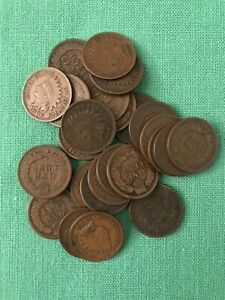 CANADA 1 CENT KING GEORGE VI 1939 X2 1940 1942 X2 1943 6 COIN LOT CIRCULATED
