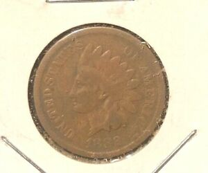 1882 INDIAN HEAD CENT   G