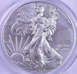2013 W AMERICAN SILVER EAGLE BURNISHED   PCGS MS70 FIRST STRIKE