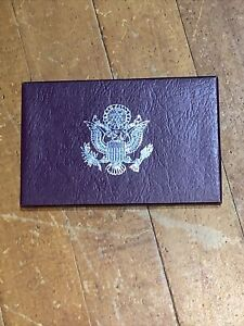 Click now to see the BUY IT NOW Price! UNITED STATES MINT PROOF SET  1989