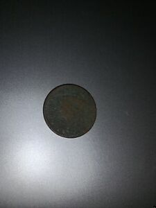 1826 ONE CENT