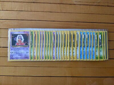 Base Set 2 Pokemon - Pick a Card - Near Mint FREE SHIPPING