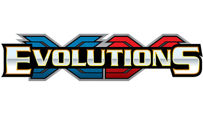 Pokemon TCG XY Evolutions Pick Your Card! Free Shipping!!!