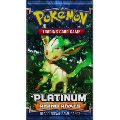 Pokemon TCG Pick Your Own Cards from Rising Rivals Set LP Conditions!!