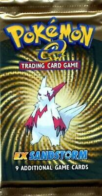 Pokemon TCG Pick Your Own Cards from EX Sandstorm NM-LP Conditions!!