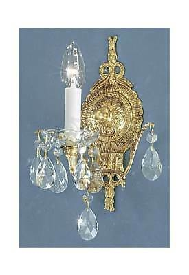 Разное 8 in. Madrid Wall Sconce