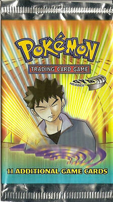 Pokemon TCG Pick Your Own Cards from Gym Heroes Set Unlimited NM-LP Conditions!!
